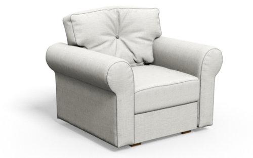 Fotele tapicerowane Meble Grand